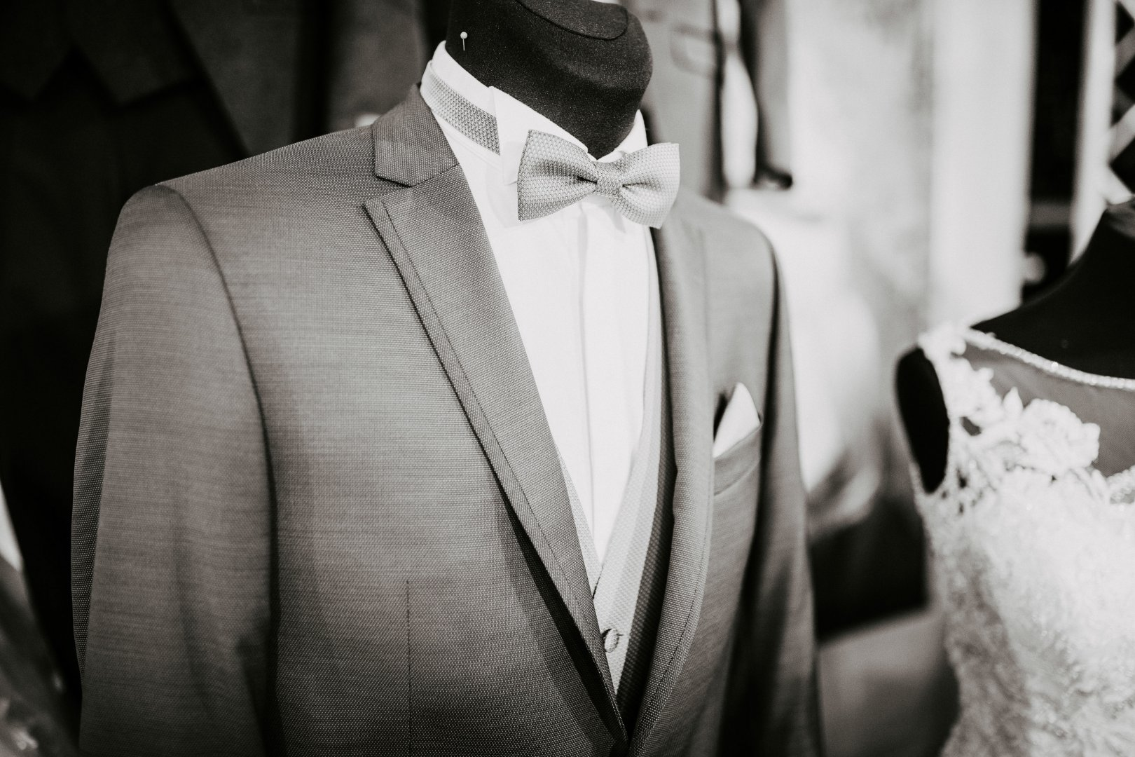 Suit White Photograph Formal wear Tuxedo Gentleman Male Black-and-white Monochrome photography Groom Monochrome Dress Tie Photography Wedding Outerwear Blazer Wedding dress Ceremony Groom Fashion accessory Style White-collar worker