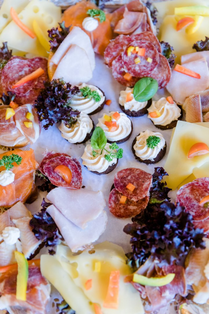 Cuisine Food Dish Ingredient Brunch Canapé Comfort food Finger food Meal Recipe Delicacy Junk food Produce Hors d'oeuvre appetizer Side dish Lunch Confectionery