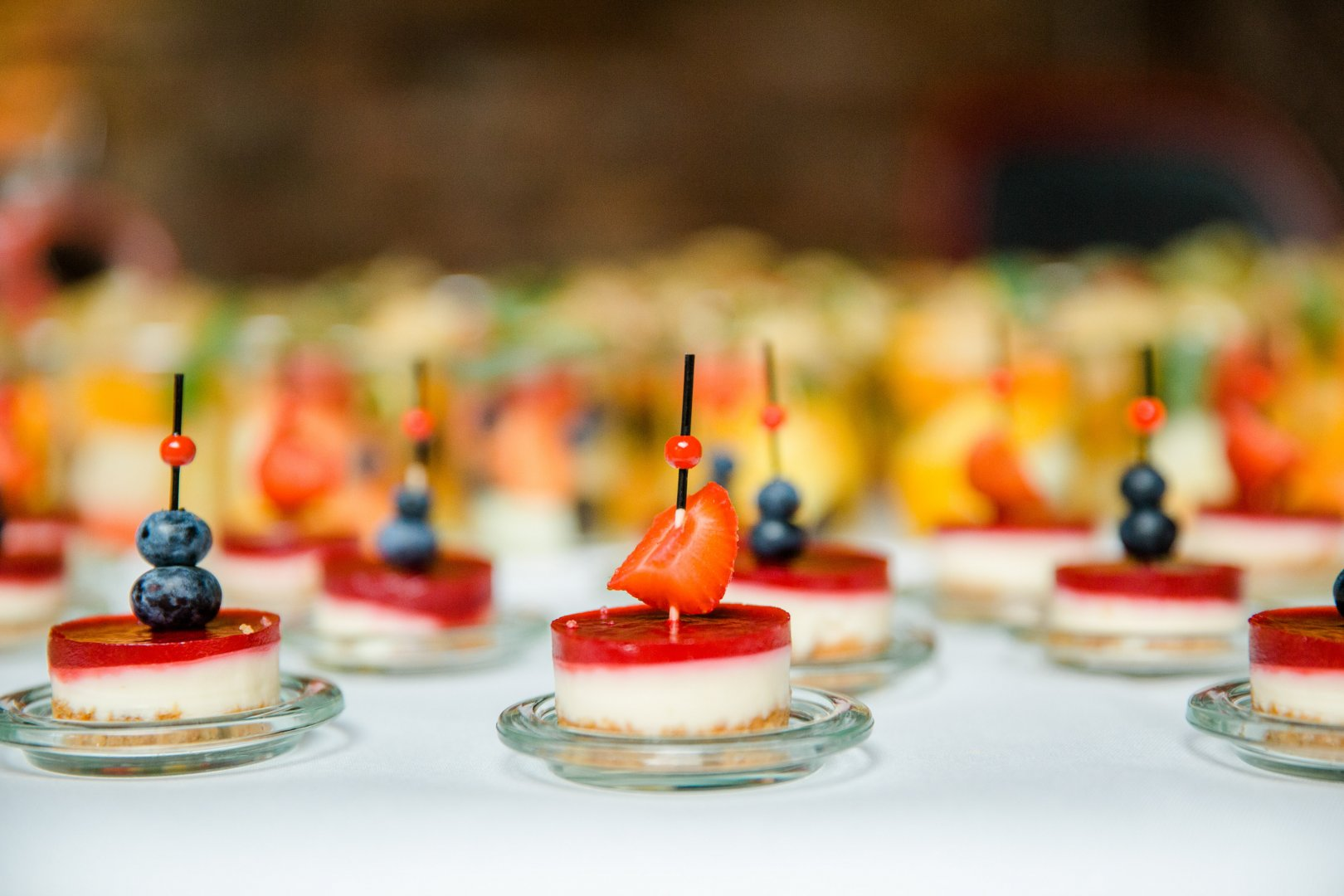 Food Orange Sweetness Dessert Finger food Cuisine Canapé Food coloring Hors d'oeuvre Baked goods Party Dish