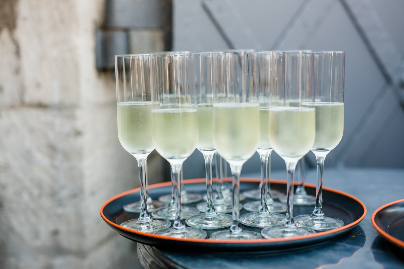 Drink Alcoholic beverage Glass Champagne stemware Champagne cocktail Classic cocktail Spritzer Cocktail Distilled beverage Champagne