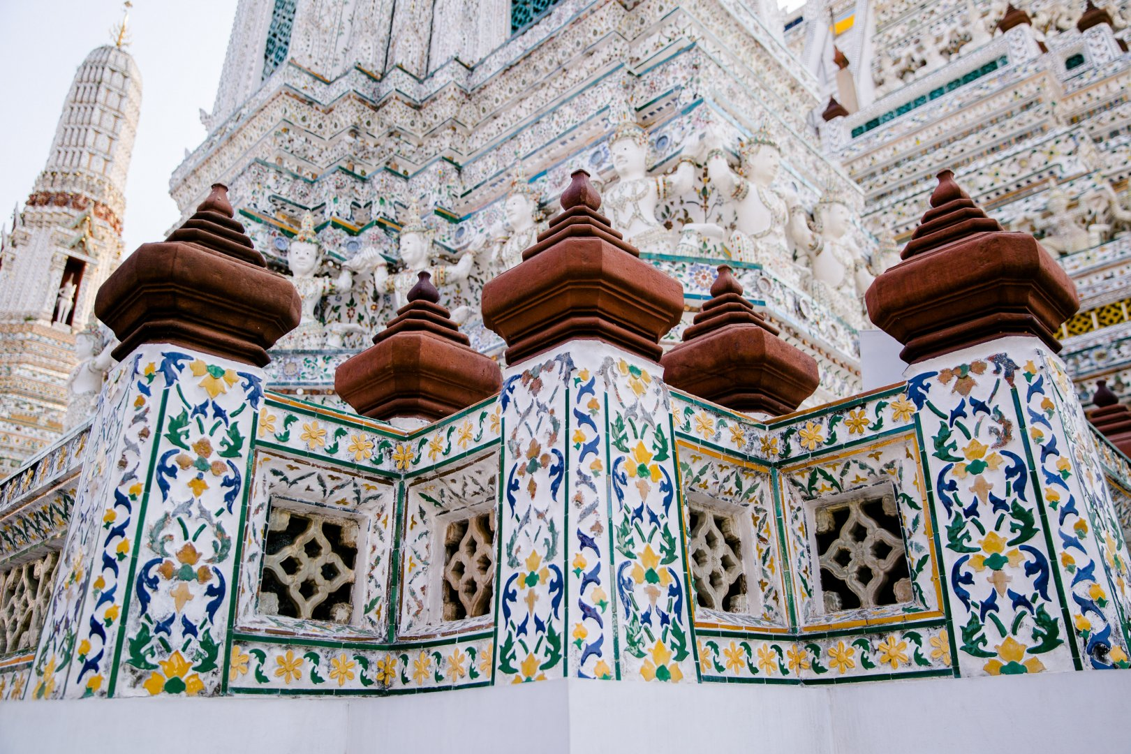 Architecture Facade Place of worship Historic site Mosque Building Arch Temple Pattern Byzantine architecture Symmetry World Tourism Art
