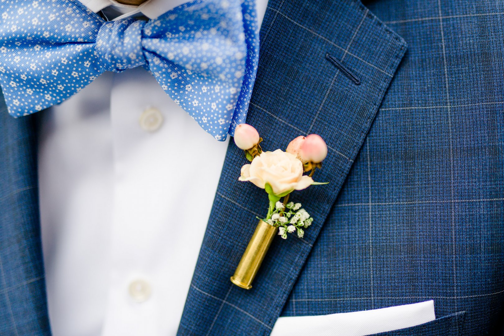 Blue Denim Jeans Clothing Yellow Formal wear Bow tie Suit Button Pink Pocket Outerwear Textile Tie Fashion accessory Tuxedo Flower Plant Photography Pattern Dress Collar Plaid