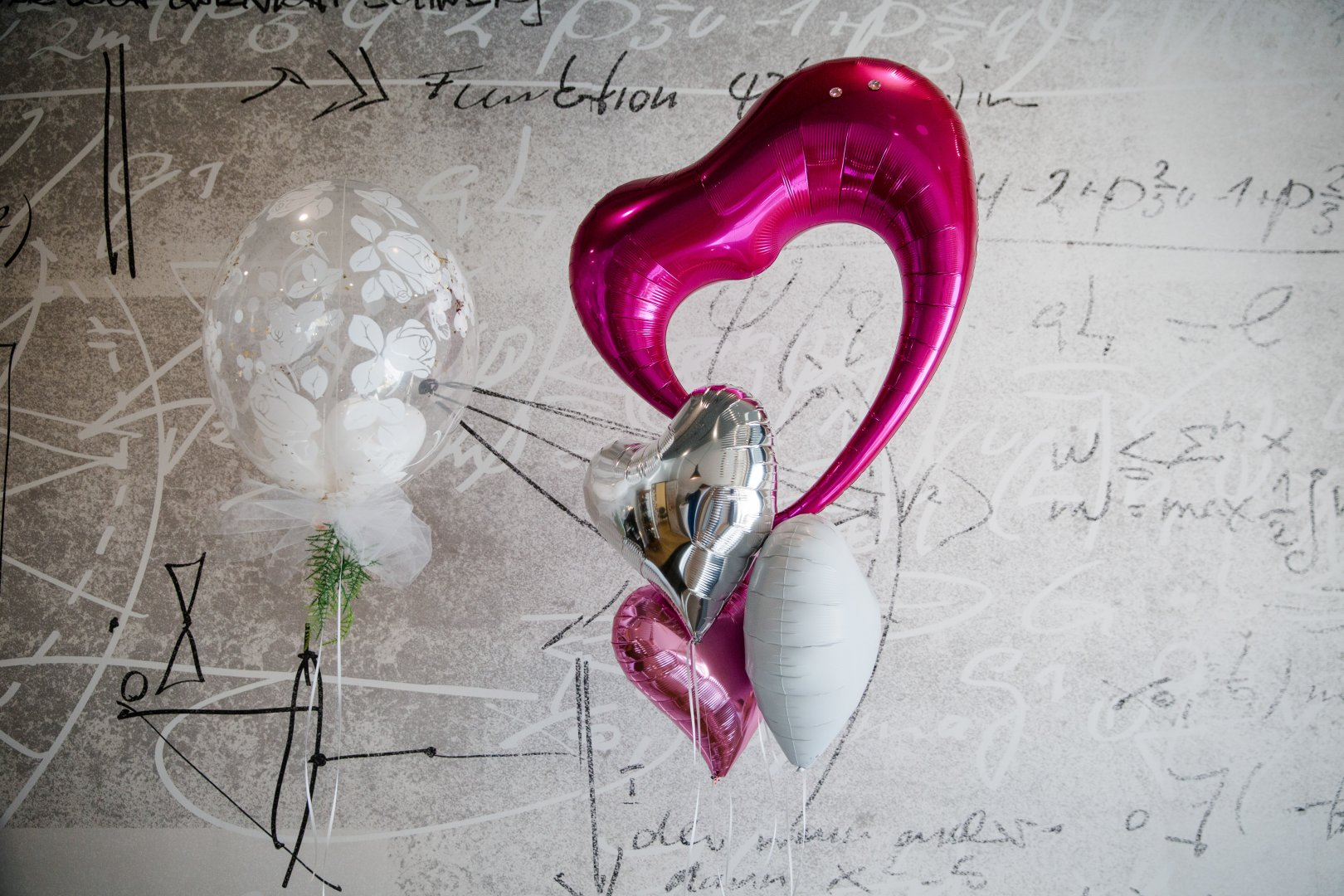 Heart Pink Love Text Organ Valentine's day Heart Font Human body Graphic design Event Illustration Still life photography Visual arts Magenta Graphics
