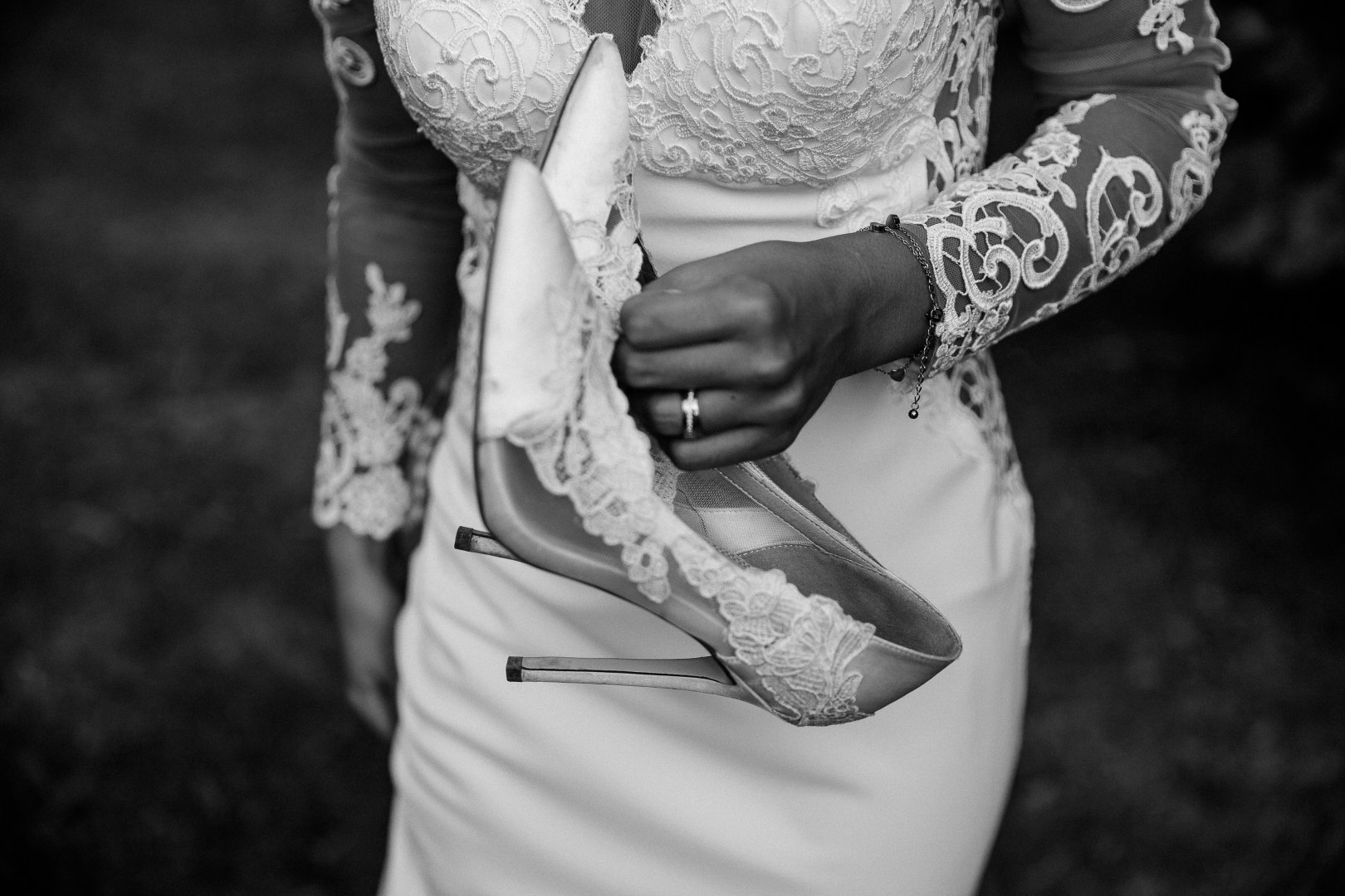 White Photograph Hand Black-and-white Male Monochrome photography Bride Dress Arm Photography Wedding Monochrome Ceremony Elbow Finger Stock photography Wedding dress Style Groom Gesture