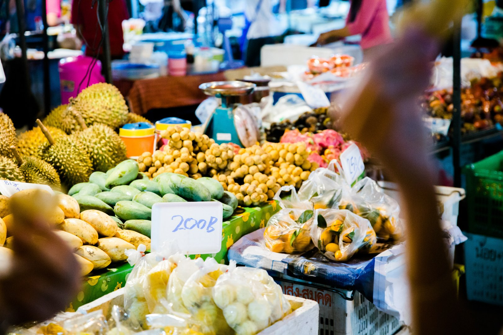 Natural foods Whole food Selling Local food Market Marketplace Bazaar Public space Food Human settlement Greengrocer Vegetable Trade Vegan nutrition Grocery store City Grocer Fruit Produce Plant Vegetarian food Hawker Shopkeeper Cuisine Stall Delicacy