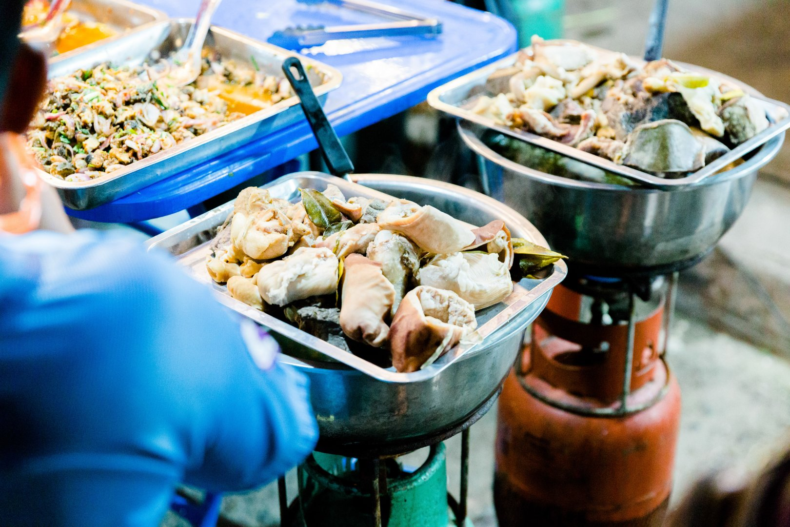 Dish Food Cuisine Ingredient Meal Brunch Delicacy Produce Side dish Lunch Seafood Recipe Thai food