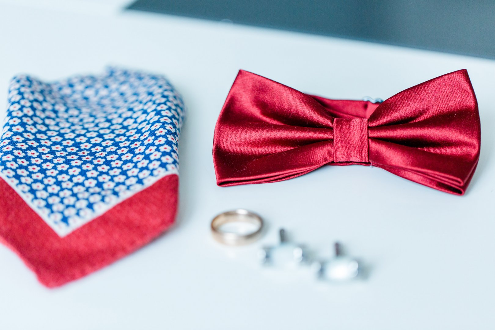Bow tie Blue Pink Red Tie Turquoise Fashion accessory Ribbon Hair accessory Magenta Hair tie Wedding favors