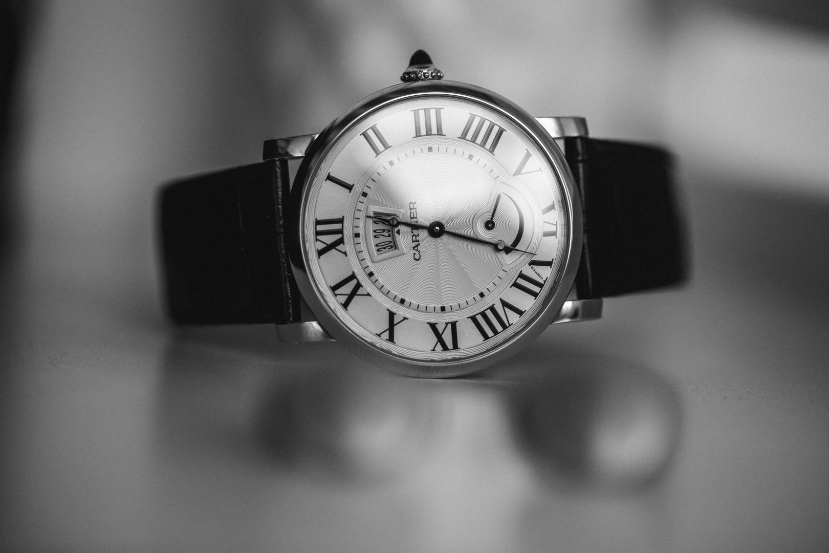 Watch White Black Analog watch Photograph Still life photography Watch accessory Monochrome Fashion accessory Black-and-white Jewellery Photography Close-up Material property Font Silver Monochrome photography Strap Brand Stock photography Clock Style Hardware accessory Glass Number Metal