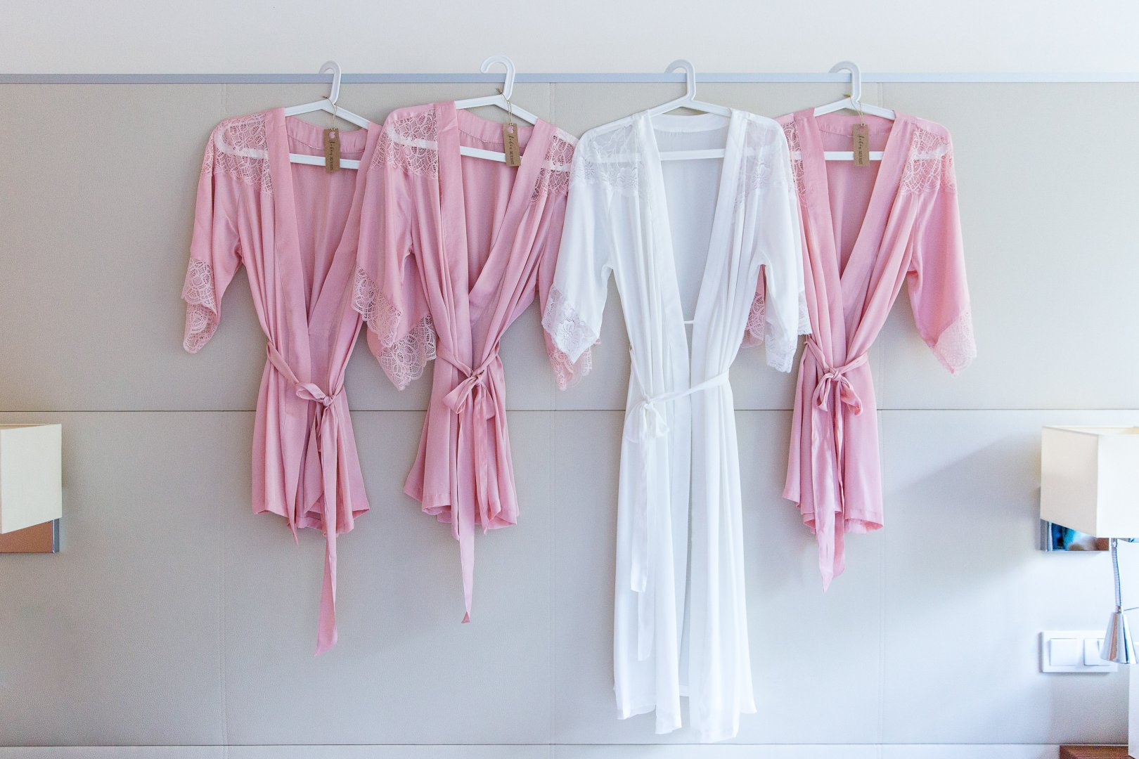 Clothes hanger Pink White Clothing Room Outerwear Home accessories Furniture Nightwear
