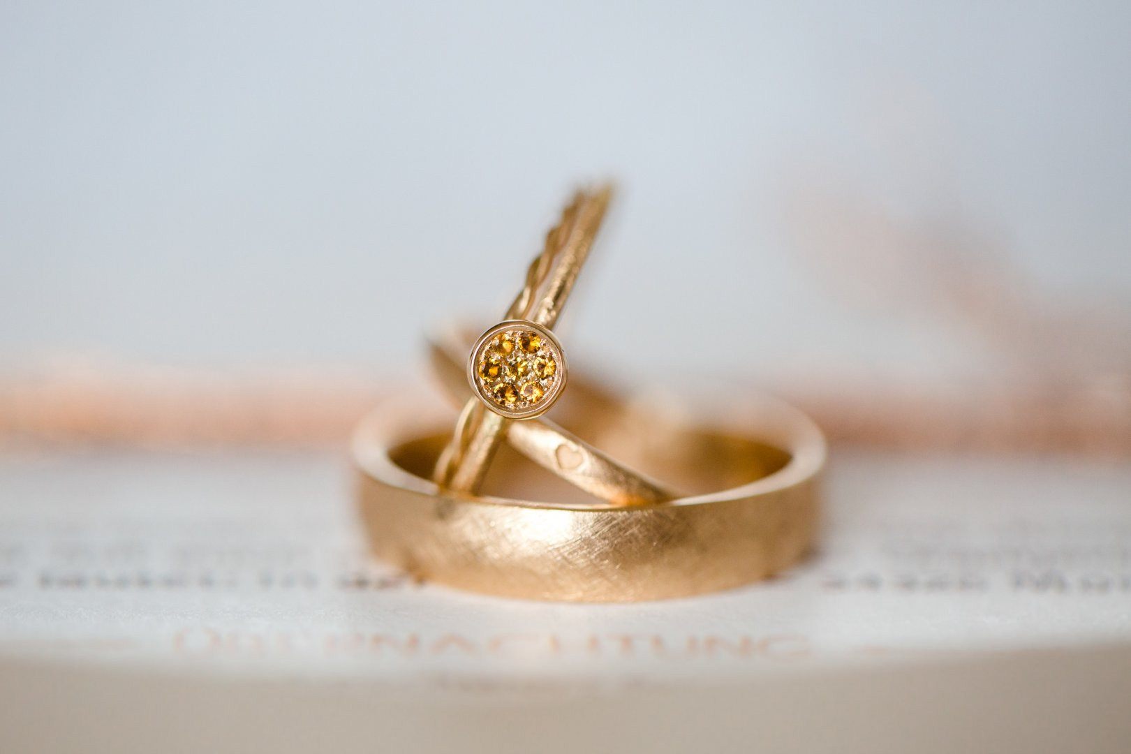 Jewellery Ring Yellow Fashion accessory Wedding ring Wedding ceremony supply Gold Metal Engagement ring Body jewelry