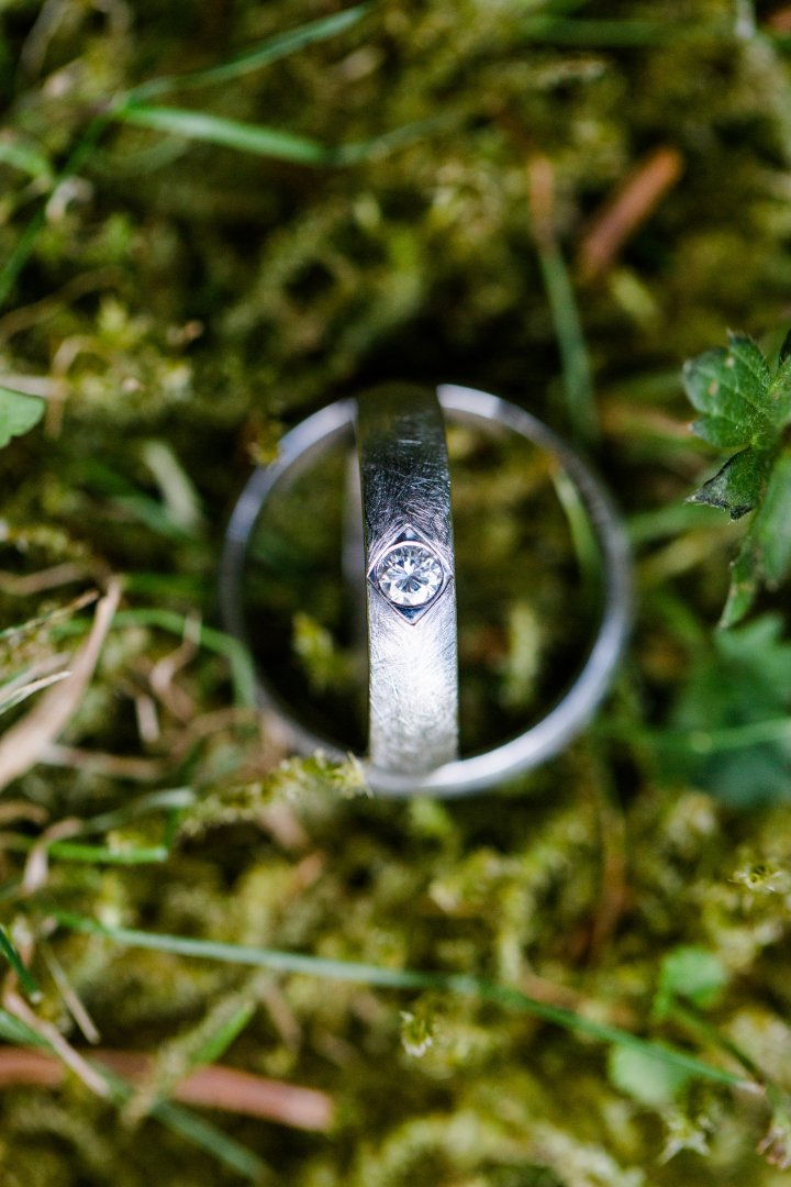 Ring Fashion accessory Plant Grass Wedding ring Jewellery Engagement ring Metal Wedding ceremony supply